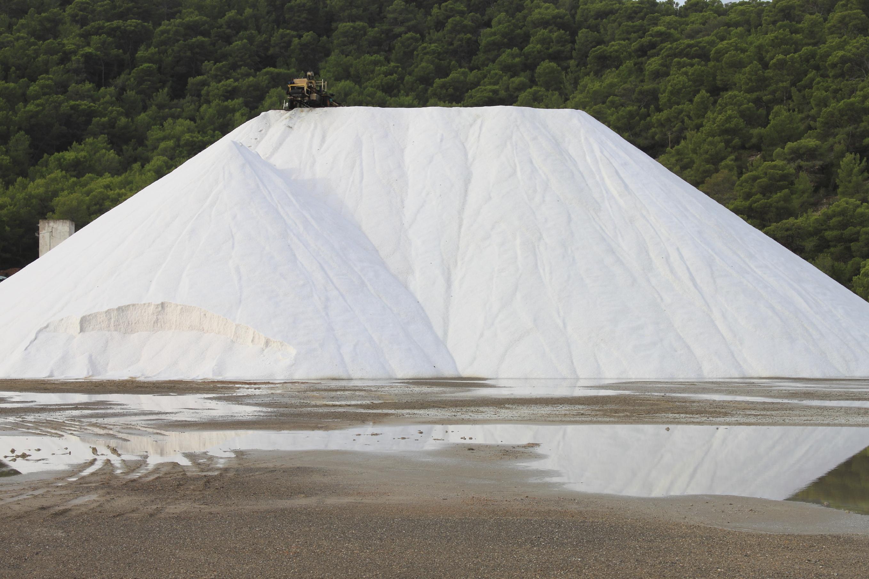 Bulk Salt